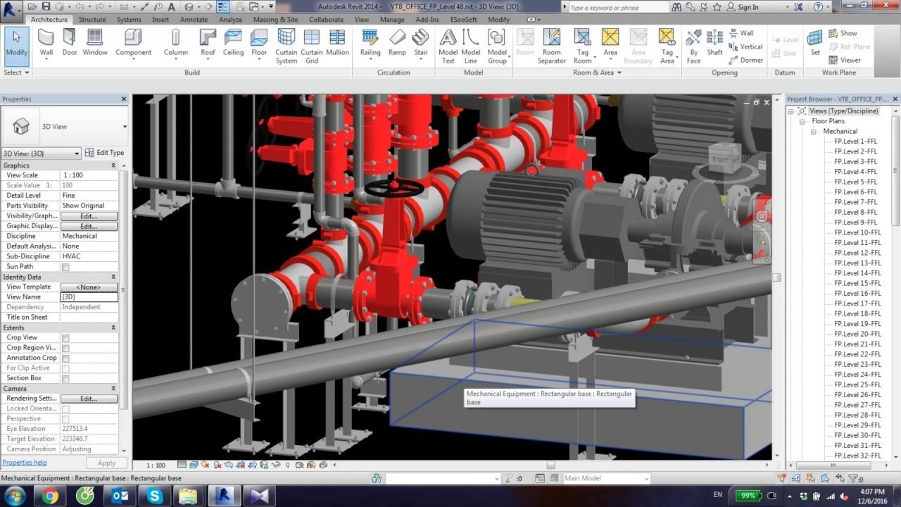 Engenharia contra incêndio