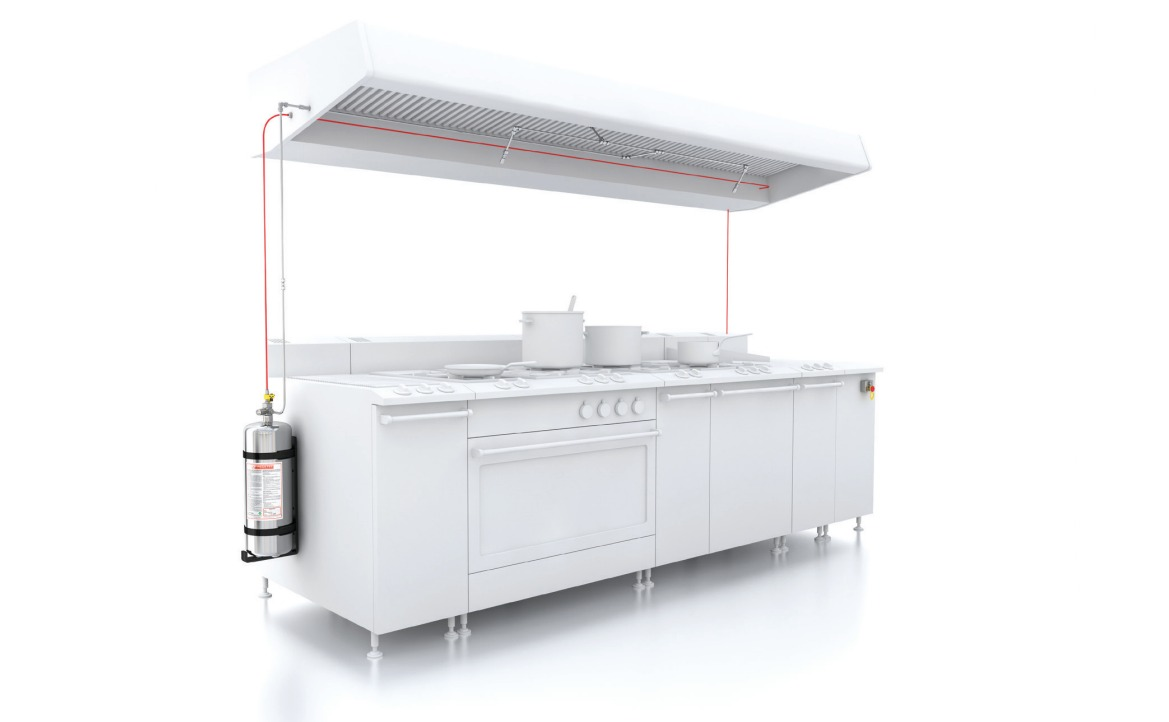 Sistema Cozinha