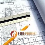 Projeto contra incêndio